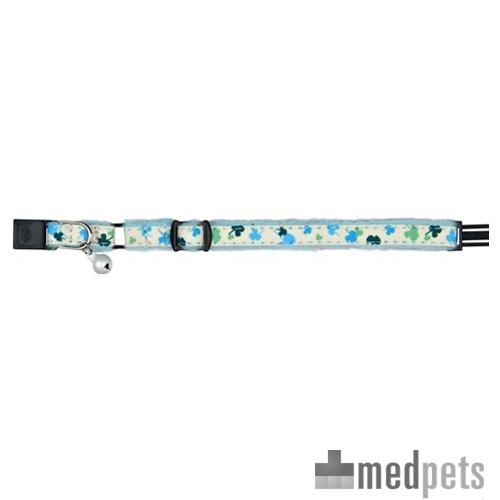 Product afbeelding van Trixie Glow in the Dark Kitten Collar