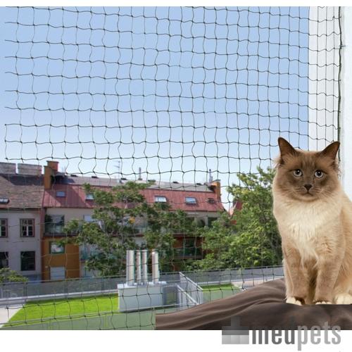 Product afbeelding van Trixie Net voor Balkon
