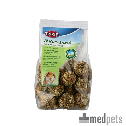 Product afbeelding van Trixie Pure Nature Snack Balls