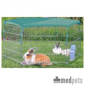 Product afbeelding van Trixie Schaduwnet voor Knaagdierpark