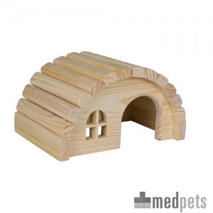 Product afbeelding van Trixie Wooden House