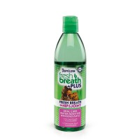 TropiClean - Fresh Breath Plus Hip & Joint Water Additive
