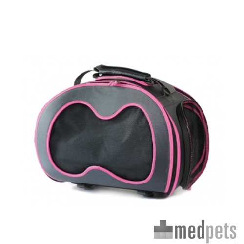 united pets dillo fahrradtasche hund katze bestellen. Black Bedroom Furniture Sets. Home Design Ideas