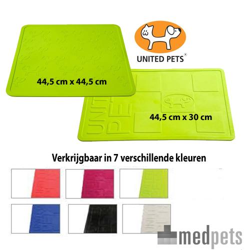 United Pets Mustafa onderlegger