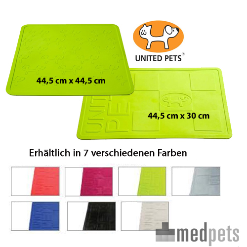 United Pets Napfunterlage Mustafa