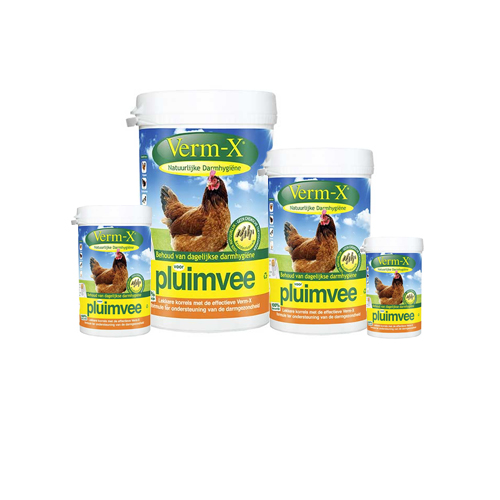 Verm-X for Poultry