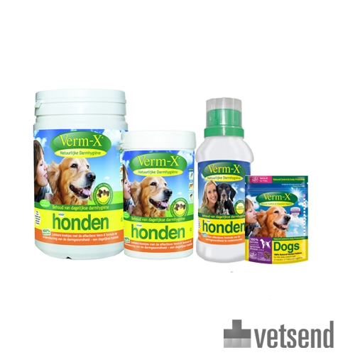 Product image Verm-X for Dogs