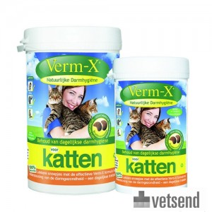 Product image Verm-X for Cats