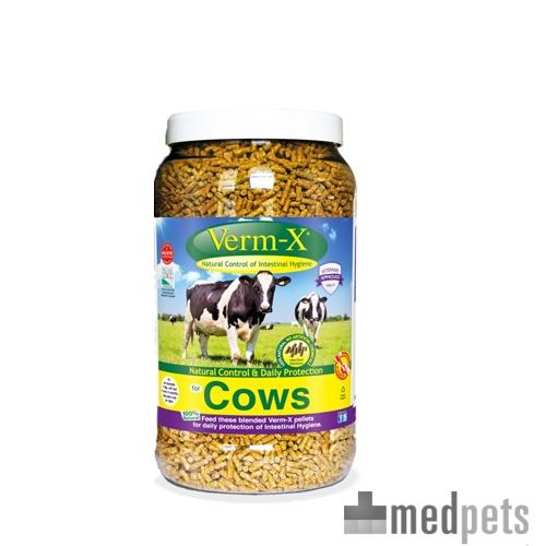 Product afbeelding van Verm-X voor Koeien
