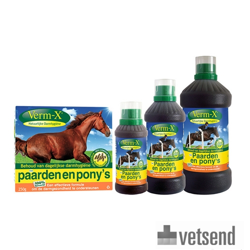 Product image Verm-X for Horses