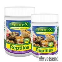 Verm-X for Reptiles