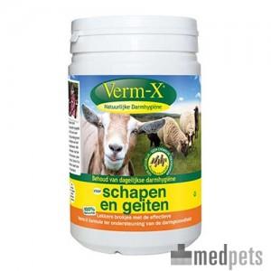 Product afbeelding van Verm-X voor Schapen en Geiten