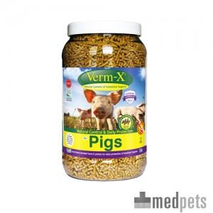 Product afbeelding van Verm-X voor Varkens
