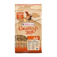 Versele-Laga Country's Best Gold 4 Mini Mix pour Poules Naines