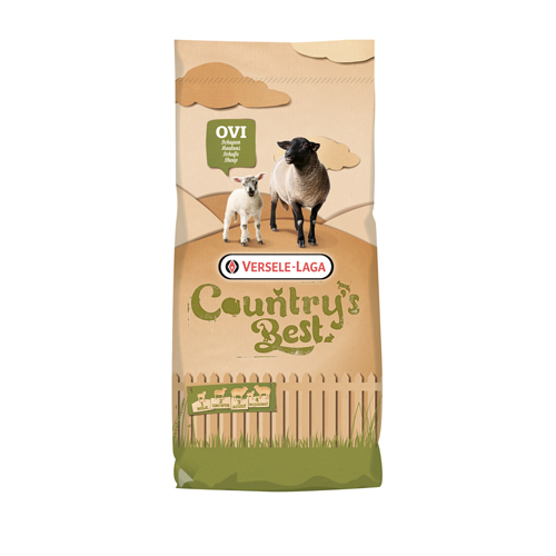 Versele-Laga Country's Best Ovipel 4 Pellet