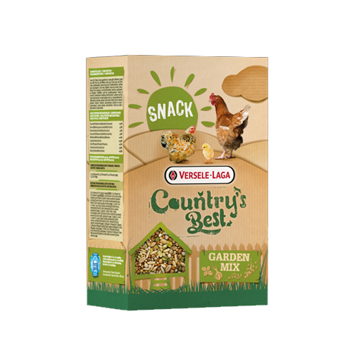 Versele-Laga Country's Best Snack Garden Mix