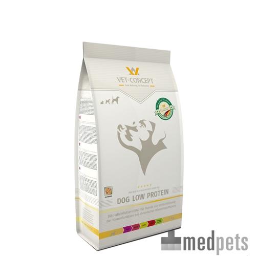 Product afbeelding van Vet-Concept Dog - Low Protein
