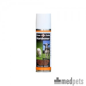 Product afbeelding van VetCheck Claw and Sole Hardener