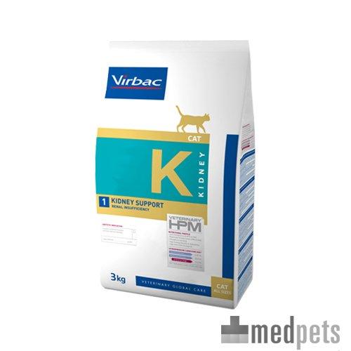 Product afbeelding van HPM Veterinary Dietetic Cat - Kidney