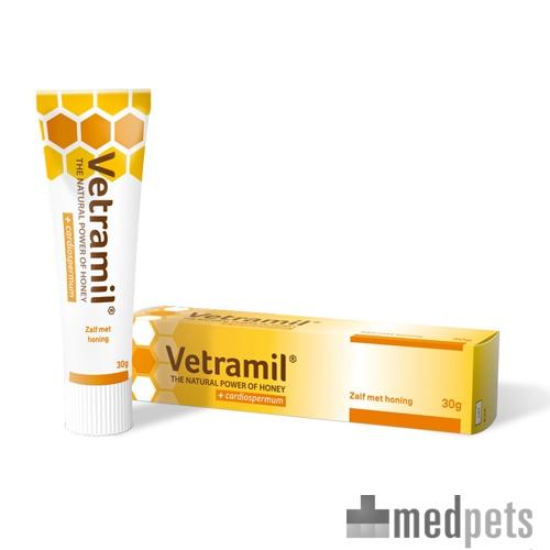 Product afbeelding van Vetramil