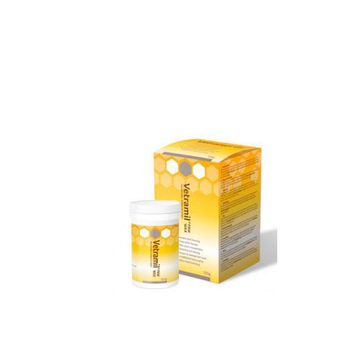Vetramil Paw Wax - Cire d'abeille pour Chien