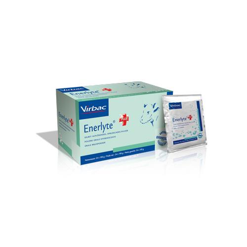 Virbac Enerlyte Plus