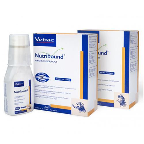 Virbac Nutribound