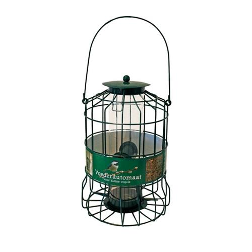 Futterautomat für kleine Vögel