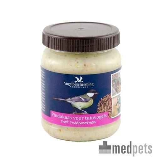 Product afbeelding van Vogelbescherming Vogelpindakaas