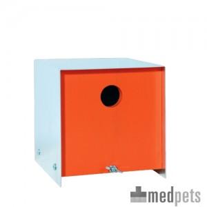 Product afbeelding van Vogelhuis Pinehout
