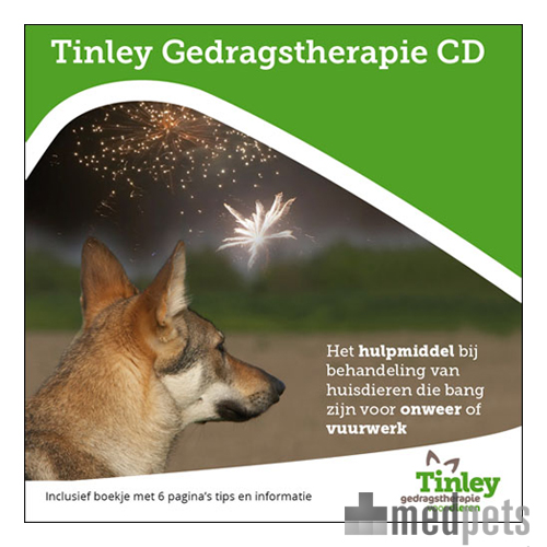 Tinley Gedragstherapie CD