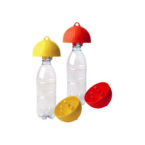 Wespenfalle für Flaschen