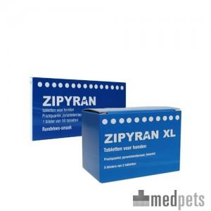 Produktbild von Zipyran Entwurmungstabletten