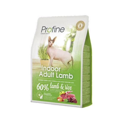 Profine Adult Indoor - Kattenvoer - Lam