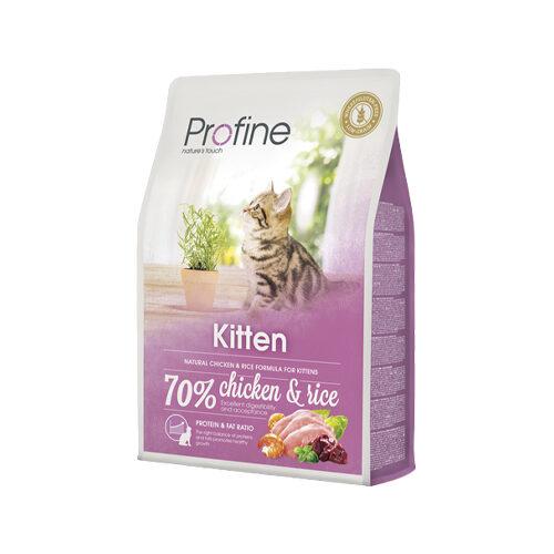 Profine Kitten - Huhn