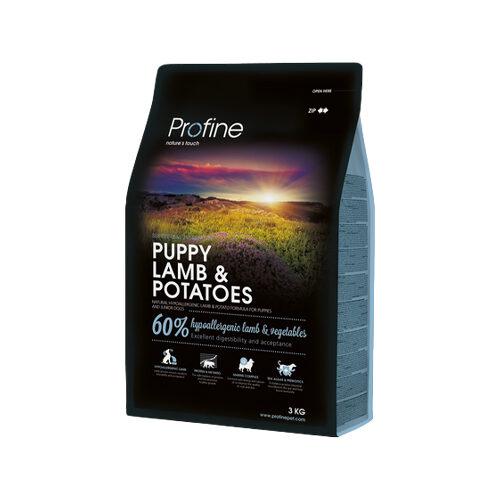Profine Puppy - Lamm & Kartoffel
