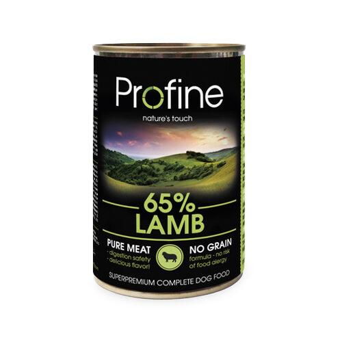 Profine Pure Meat - Hundefutter - Lamm
