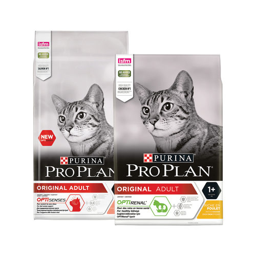 Purina Pro Plan Cat - Adult