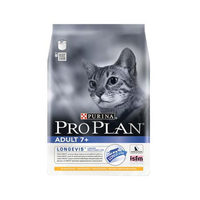 Purina Pro Plan Cat - Adult 7+