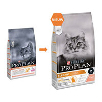 Purina Pro Plan Cat - Elegant - Adult