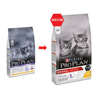 Purina Pro Plan Cat - Original Kitten