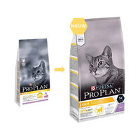 Purina Pro Plan Cat - Light