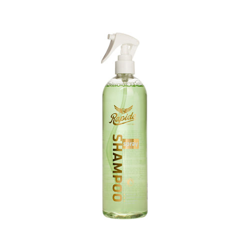Rapide Spray Shampoo