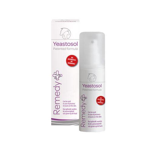 Remedy+ Yeastosol Spray