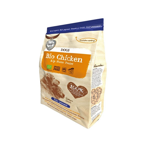 Renske Bio-Futter Huhn