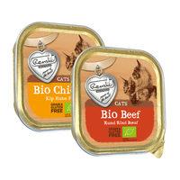 Renske Cat Organic Fresh Meat