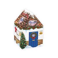 Renske Weihnachtshaus für Katze