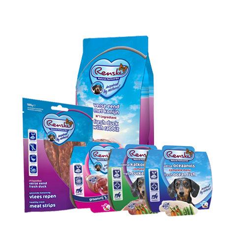 Renske Variationenpaket für Hunde