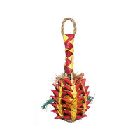 Rosewood Foraging Pineapple Vogelspeelgoed