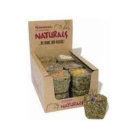 Rosewood Naturals Nibble Pots